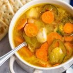 Homemade Chicken Soup – a Comforting Family Recipe