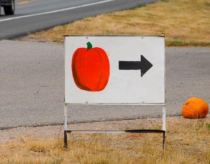 loukonen farms sign