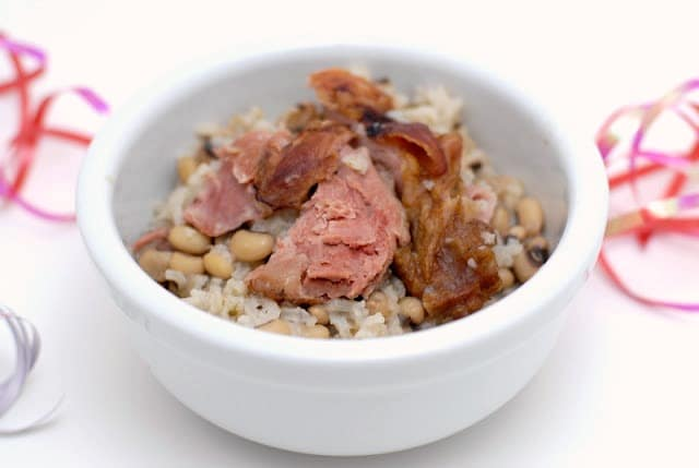 Lucky Hoppin' John Recipes — Dishmaps