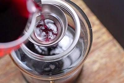 How to Make Homemade Red Wine Vinegar (tutorial)- BoulderLocavore.com