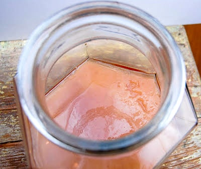 DIY Homemade Vinegar tutorial (the vinegar mother). Simple instructions to make vinegar at home. It's easy and you'll never believe how fantastic vinegar can taste! Great for gifts too. BoulderLocavore.com' - BoulderLocavore.com