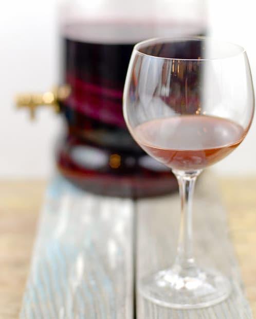 Make It Yourself: Homemade Vinegar