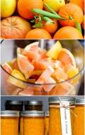 Vintage 3 Citrus Marmalade