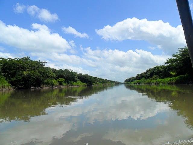 River expedition, Palo Verde National Park, Costa Rica - BoulderLocavore.com