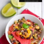 Cowboy Caviar: an Easy Spicy Side Dish or Appetizer