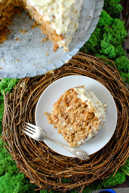 The Best Hummingbird Cake recipe. Think Carrot Cake meets Banana Bread in flavor. The most popular recipe on my website for good reason!.. - BoulderLocavore.com