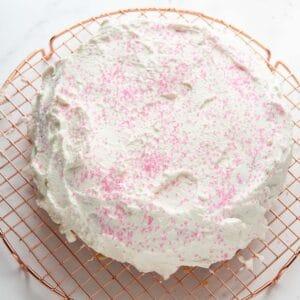 tres leches cake sq