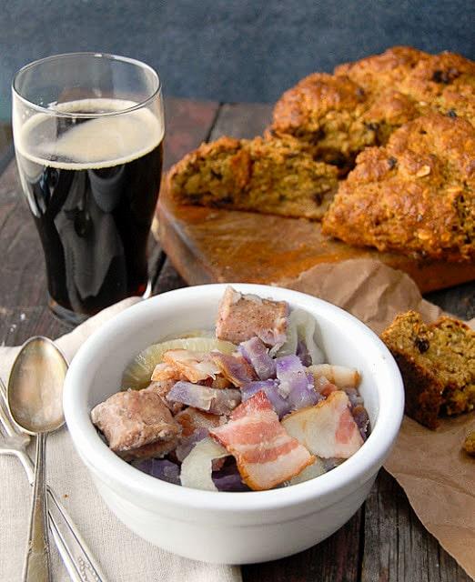 Authentic Dublin Coddle recipe - BoulderLocavore.com