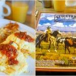 21 Hours in Amarillo: Amarillo Restaurants & Unique Sights to See