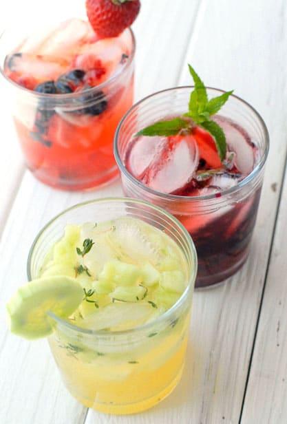Fresh-Style Margarita - BoulderLocavore.com