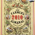 Who Writes the Farmer's Almanac Anyway?