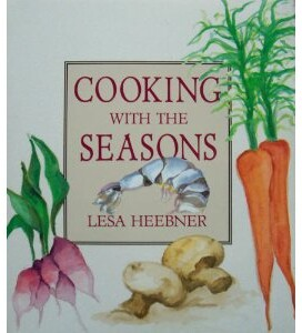 cooking with the seasons cookbook cover