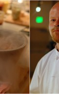 Molecular Magic with Chef Ian Kleinman at Studio F
