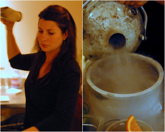 molecular gastronomy cocktails