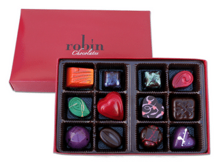 Chocolate At Its Best (and Local too!): Robin Chocolates (Longmont CO)