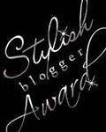 AwardStylish-Blogger