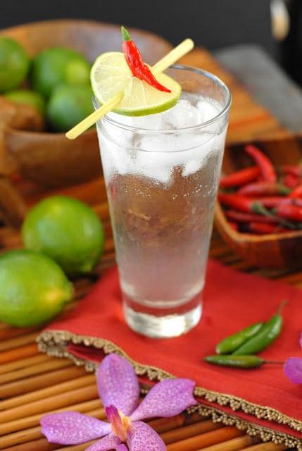 thai cocktail