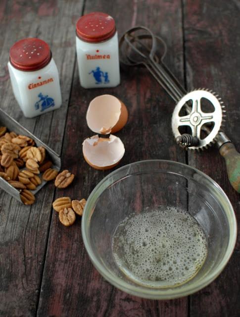 Spicy Candied Pecan recipe | BoulderLocavore.com