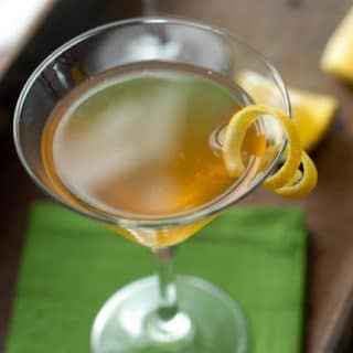 Leap Year Cocktail, History, Traditions and Superstitions! boulderlocavore.com