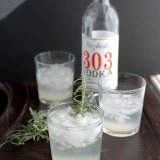 Sunfire Cocktail | BoulderLocavore.com