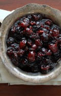 Brandied Cranberries | BoulderLocavore.com