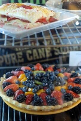 Crane Hollow Cafe (Hygiene, CO) boulderlocavore.com