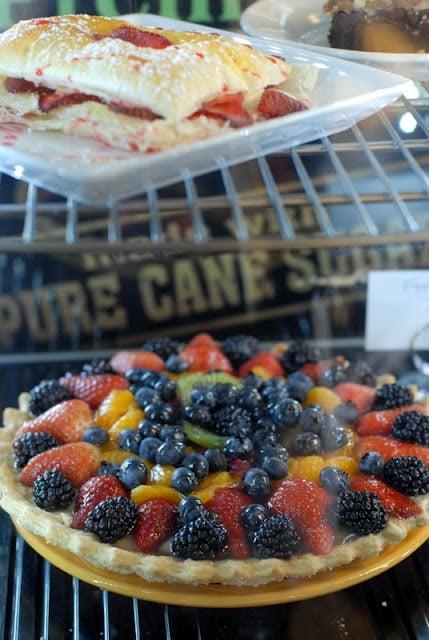 Crane Hollow Cafe (Hygiene, CO)