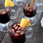 Glogg: Scandanavian Mulled Wine