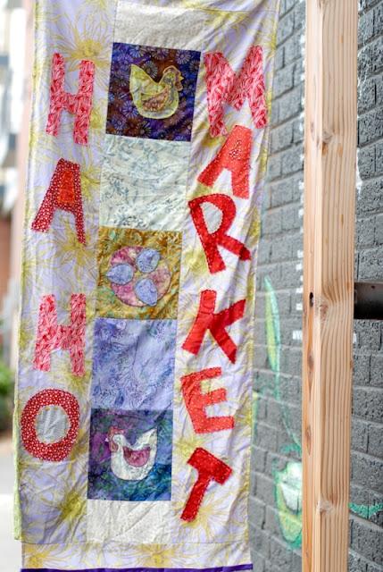 Denver's HaHo (Handmade Homemade) Holiday Market