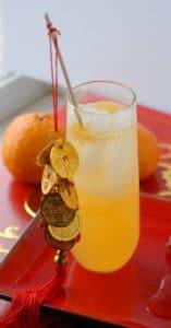 Happy Dragon Cocktail | BoulderLocavore.com
