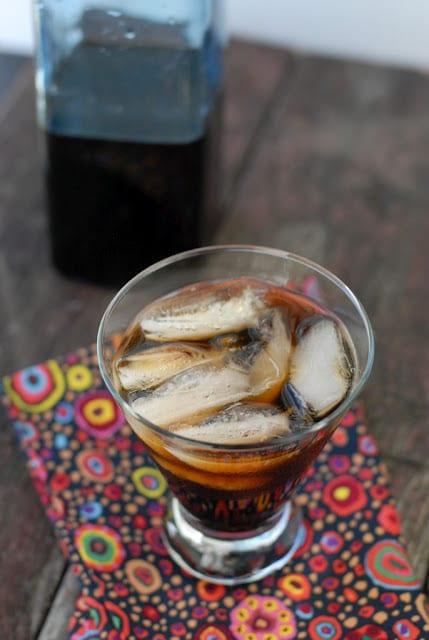 Homemade Coffee Liqueur | BoulderLocavore.com