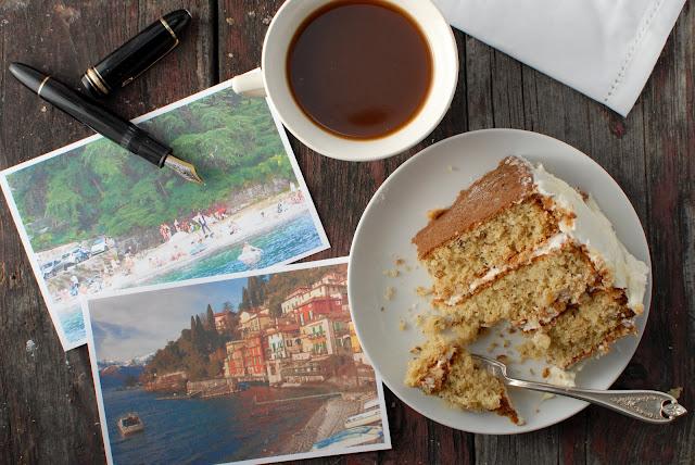 Italian Cream Cake | BoulderLocavore.com