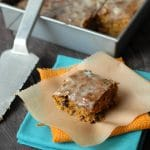 Perfect Pumpkins and Pumpkin Bars