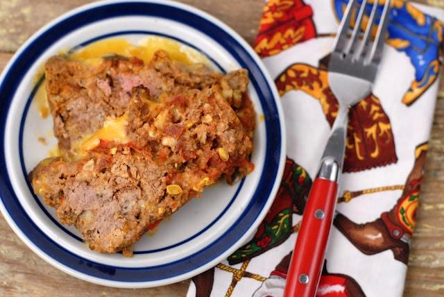 Taco Meatloaf | BoulderLocavore.com