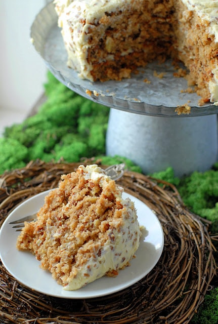 The Best Hummingbird Cake: All Time BoulderLocavore.com Reader Favorite Recipe