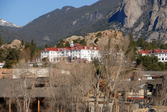 A New Era in Dining for the Historic Stanley Hotel, Estes Park CO