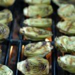 Grilled Baby Artichokes | BoulderLocavore.com DSC_