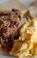 Authentic Costa Rican Gallo Pinto recipe | BoulderLocavore.com