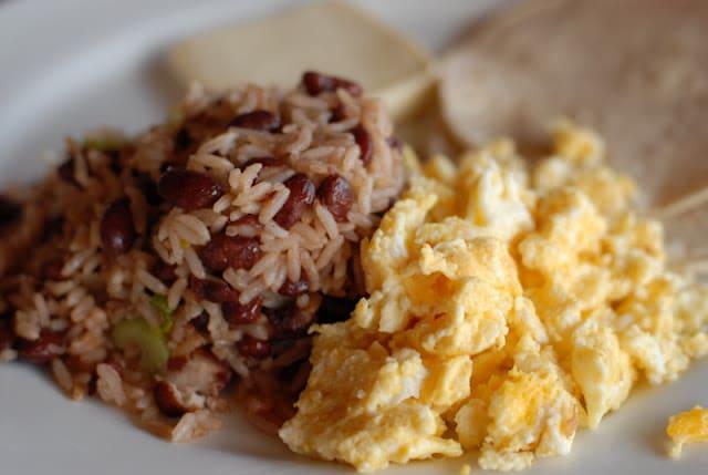 Authentic Costa Rican Gallo Pinto recipe | BoulderLocavore.com