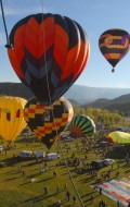Fall Colors, Hot Air Balloons and Wine: A Perfect Fall Weekend!
