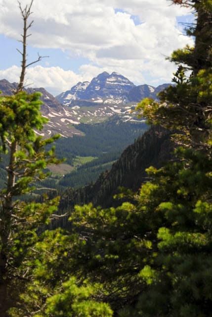 Snowmass Colorado | BoulderLocavore.com
