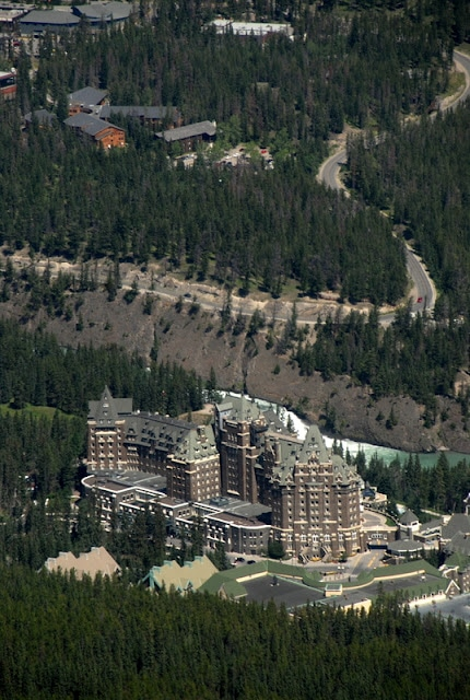 Fairview Banff Hotel