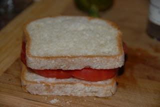 tomato sandwich boulderlocavore.com