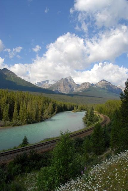 Canadian Rockies BoulderLocavore.com