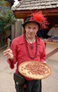 What's a Locavore to Eat at a Renaissance Festival?