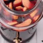 Summer Fruit Sangria | BoulderLocavore.com