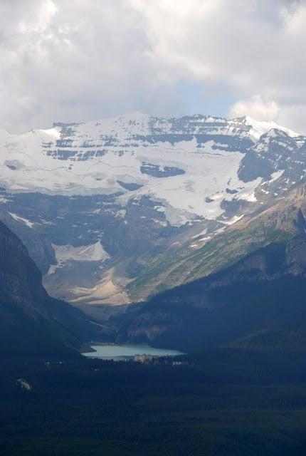 Lake Louise, Alberta Cananda | BoulderLocavore.com