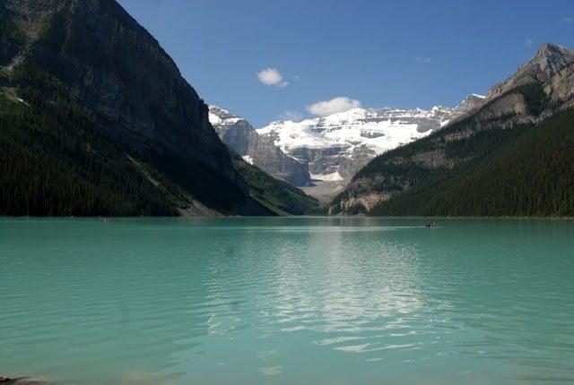 Lake Louise | BoulderLocavore.com