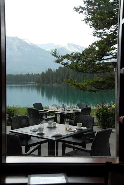Fairmont Japser Park Hotel | BoulderLocavore.com