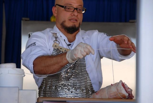 Snowmass Culinary & Arts Festival BoulderLocavore.com